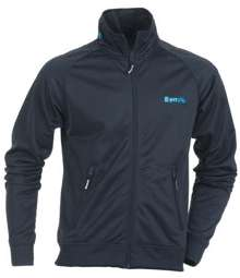 Bench Headway Trainingsjacke für 21€ aus England