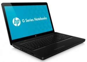 """Hammer! 17,3"""" Notebook HP G72-b01SG (Core i3, 4GB RAM, HDMI, Win7) für nur 399€ mit Gutschein!"""