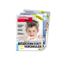 3x Computerzeitschrift c't kostenlos und selbstkündigend *Update* Technology Review