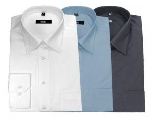BENETTI Businesshemden von seidensticker für 13,99€