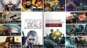 Steam Holiday Sale: Tag 6 mit Monkey Island, Batman Arkham Asylum, Shank,...