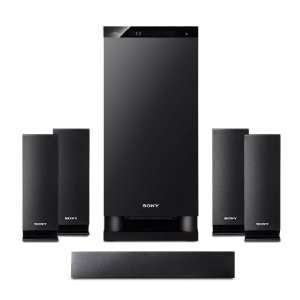 Sony HT-AS5 - 5.1 Soundsystem für 218€ *UPDATE*