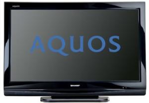 """Sharp Aquos DH500E für 265€ - günstigster 32"""" LCD am Markt"""