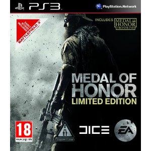 Medal of Honor - Limited Edition (PS3) für 20€ *UPDATE* Jetzt für XBox