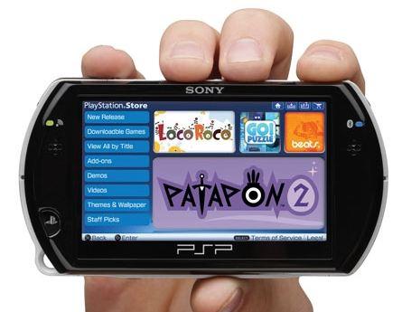 PSP go! für 99€ + 10 Spiele gratis downloaden (NFS: Shift, Avatar, FIFA,...) *UPDATE* auch in manchen Media Märkten