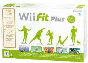 Entertainment-Angebote: Super Scribblenauts, Wii Fit Plus, Xbox Kinect,...