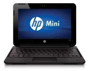 """HP Mini 110 für effektiv 209€ dank 50€ Cashback - 10,1"""" Netbook mit Atom N455 *Update*"""