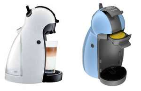 Hammer! Nescafé Dolce Gusto Piccolo für 24€ statt 64€ bei Amazon