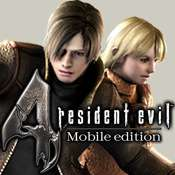 Capcom Game Sale im iTunes Store: Street Fighter IV, Resident Evil 4 für 0,79€ *Update* Navigon 50%