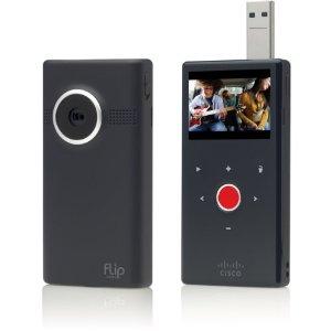 Flip MinoHD Pocket-Camcorder 8GB für 129€ *Update* Auch bei b4f im Angebot
