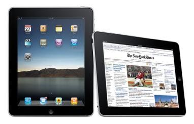 100€ Preissenkung beim Apple iPad 1 + 50€ Zubehörgutschein bei Cyberport