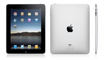 iPad WiFi 16GB (generalüberholt) für 329€ bei Apple *Update* Wieder verfügbar