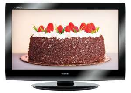 """32"""" FullHD TV: Toshiba 32LV703G für 288€ bei Amazon"""
