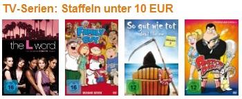 Allerlei: Buzz Quiz (PS3), Serien, Blu-rays, McDonalds DE Gutscheine