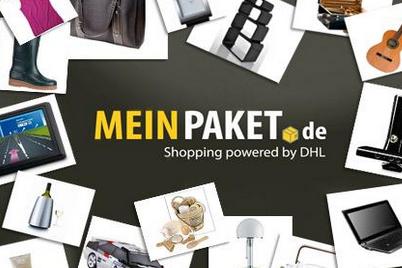 Neuer 25€ MeinPaket.de Gutschein für 7,50€ - Apple iPod, Ken Follett, ... *UPDATE*
