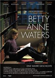 """Kostenlose Kinotickets für """"Betty Anne Waters"""""""