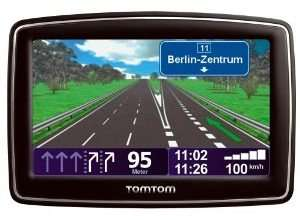 TomTom XL IQ Europe (refurbished) für 79€