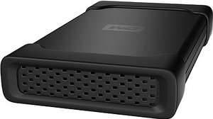 [HDD] Externe Western Digital 1TB Festplatte ab 70€
