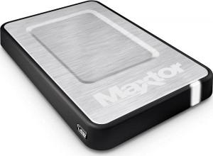 """[HDD] Externe 2,5"""" Seagate Maxtor 320GB Festplatte für 59€"""