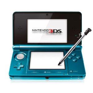 Nintendo 3DS für 222€ bei Amazon oder 2 Stück für je 200€ bei ProMarkt *UPDATE* 3 Stück für je 189€