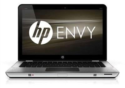 """14,5"""" HP ENVY 14-1101eg für 599€ - gutes Multimedia-Notebook *UPDATE* zu einem besserer Preis wieder da"""