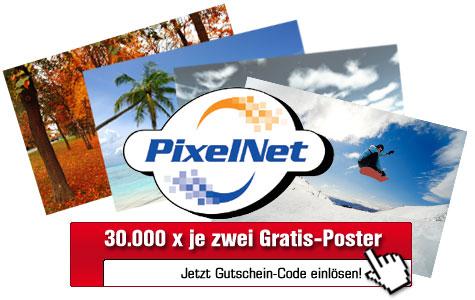 [Poster] ComputerBild verschenkt zwei Gratis-Poster