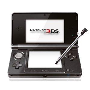 Bestpreis: Nintendo 3DS Konsole für 208€