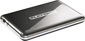 Platinum Mydrive USB 3.0 750GB für 62€