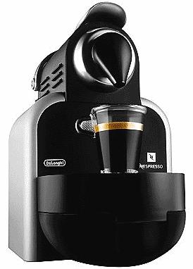DeLonghi EN95 Essenza Nespressomaschine für effektiv 35€