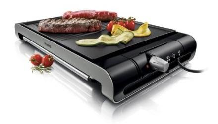 Philips HD4419/20 Tischgrill für 40€ bei Ebay!