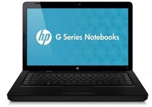 """HP G62-b07EG Notebook (15.6"""", Core i3, 3GB) für 333€"""