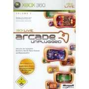 [X360] Arcade Unplugged Vol.1 ab 13€