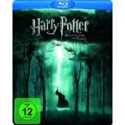 Harry Potter und die Heiligtümer des Todes (Teil 1) Blu-ray Steelbook für 9,97€