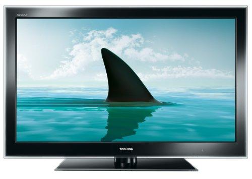 "Toshiba 46VL743G 46"" Full-HD LED-Backlight TV für 591€ *Update*"