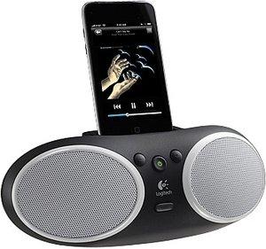 Logitech S125i tragbare Lautsprecher für 19€ *UPDATE*