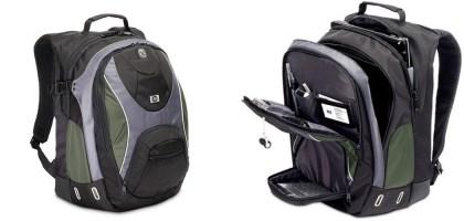 Schnell sein: HP Notebook-Sportrucksack für 13,99€ *UPDATE* Wieder verfügbar für 19,99€