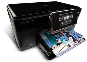 Günstige HP Photosmart Drucker aus England *Update*