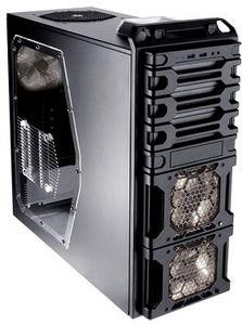 Antec DF-35 schwarz (Midi-GamingTower) für 40€ bei Ebay