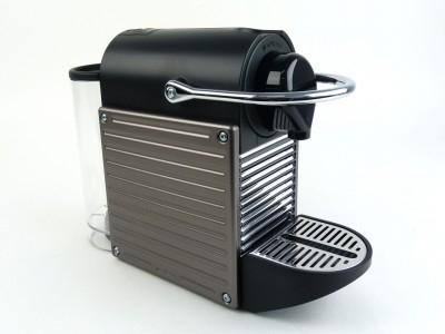 Krups XN3005 Nespresso Pixie für 99€ + 50€ Cashback bei Amazon