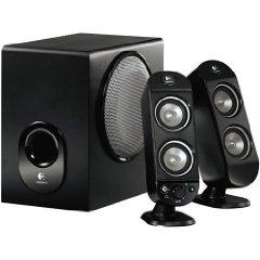 2.1 Lautsprechersystem Logitech X-230 für 30€