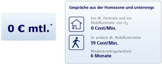 o2- und Festnetz-Flatrate für effektiv 0€