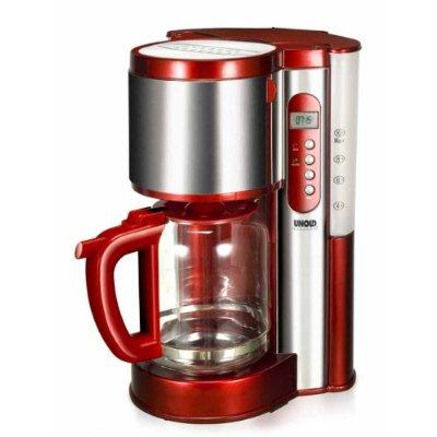 Kaffeemaschine Unold 28313 Wave für 16€