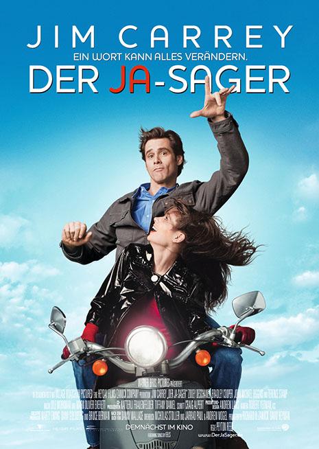 """Umsonst """"Der Ja-Sager"""" in ausgewählten Kinos ansehen"""
