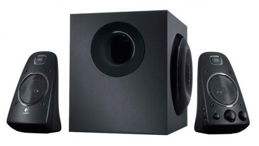 Logitech Z623 2.1 PC-Lautsprechersystem für 95€ statt 122€