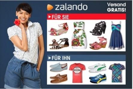 35% Zalando Rabattgutschein bei Groupon für 5€ kaufen
