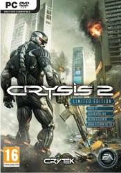 Crysis 2 für 16,49€ und Iron Man 1+2 für 17,99€