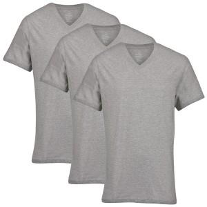 Marken-T-Shirts von Calvin Klein (3er Pack) für ~20€