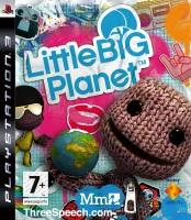 PSN: Welcome Back Aktion - 2 gratis Spiele für PS3 und PSP (LittleBigPlanet, Ratchet&Clank,...)