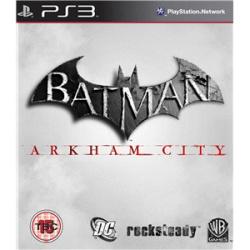 Alle Must-Have-Spieletitel für 2011 bei Bee.com günstig vorbestellen (Assassins Creed Revelations, Batman Arkham City, Mass Effect 3, ...)