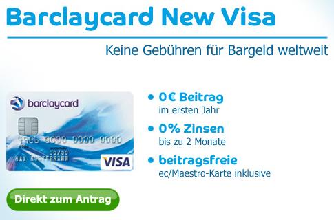 Die beste kostenlose Kreditkarte für Deutschland?! *Update* Verlängert